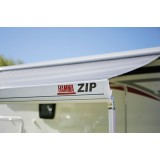 Fiamma Zip Awnings - Complete with Room